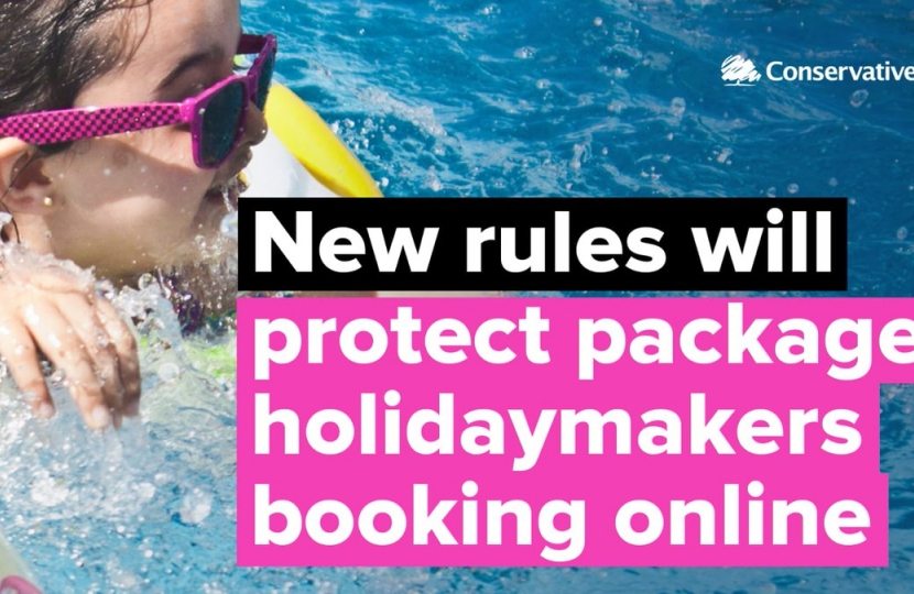 Protecting your holiday